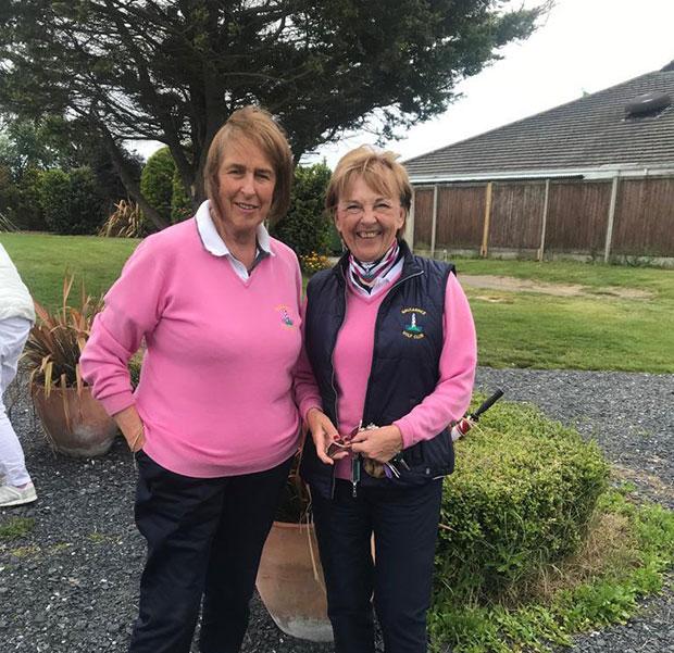 News - Balcarrick Golf Club